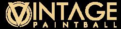 Vintage Paintball logo